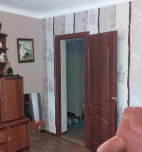3-х комнатная квартира на 25 Линии