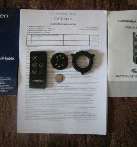 Напольный вентилятор Rolsen RSF - 3106RT