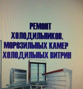 Холодильщик
