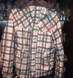 Куртка для сноуборда! (Зима)
