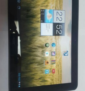 Acer iconia tab A200 wi-fi
