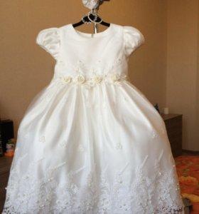 Нарядное платье Rodeng