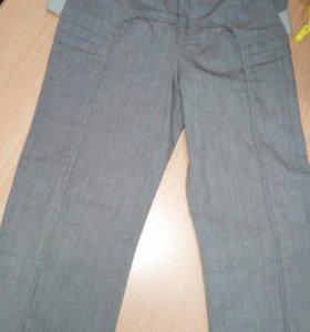 Жилет+брюки Р110-116
