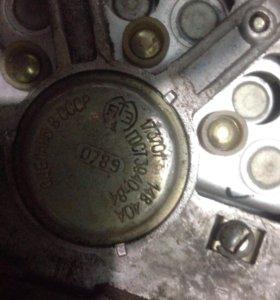Генератор газ/уаз