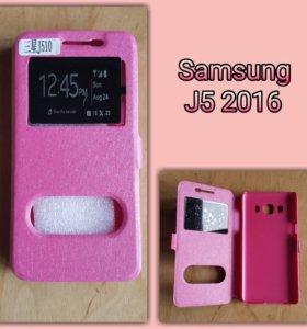 Samsung J5 2016 чехол