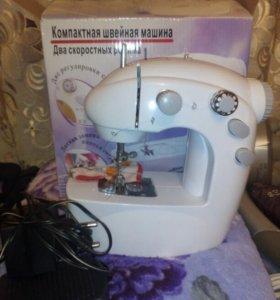Машинка швейная( мини)
