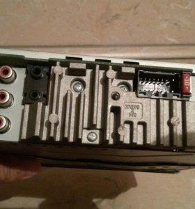 Магнитола пионер DEH-X9650BT