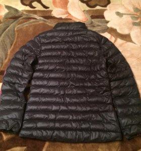 Спортивная куртка., легкая)