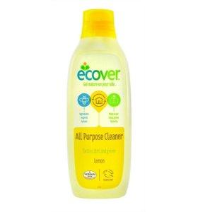Универсальное моющее средство Ecover Лимон 1 л