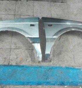 Крыло VW Фольксваген Пассат B3