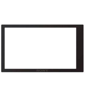 Защитный экран для Sony Alpha SLT-A77/65 PCK-LM3AM