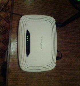 Роутер wi-fi