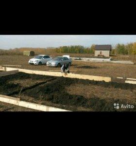 Земельный участок ИЖС Байрак