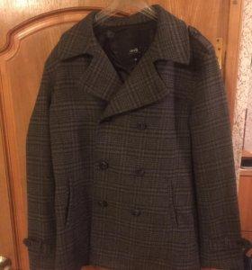 Пальто мужское odji