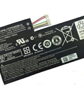 ACER ICONIA TAB A1 AC13F8L Аккумулятор