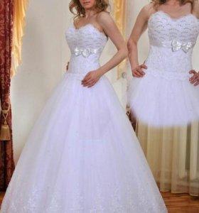 НОВОЕ!!! Свадебное платье