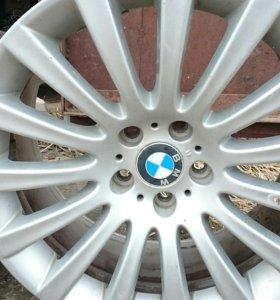 Диски от BMW 7 R 19
