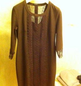 Новые турецкие платья