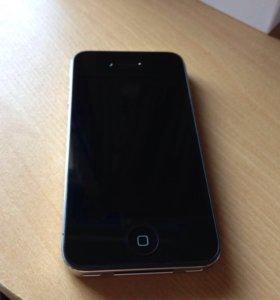 iPhone 4S (8GB) black