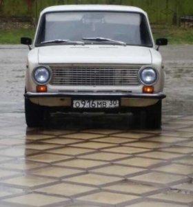 Авто ВАЗ2101