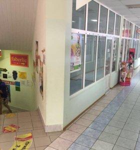 Магазин в ТЦ Радуга
