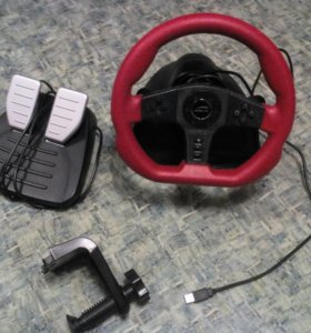 Руль SpeedLink Carbon GT