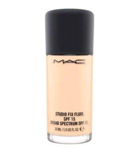Тональная основа Mac