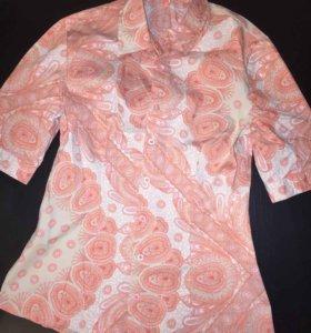 Рубашка блузка flo&jo
