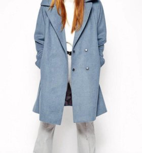 Пальто asos petite