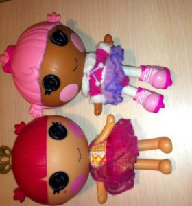 Лалалупсы куклы