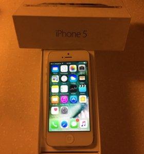 Айфон iPhone 5