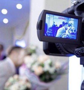 Свадебное Фото и видео монтаж