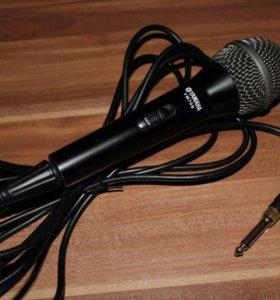 Микрофон динамический YAMAHA YM 70 S