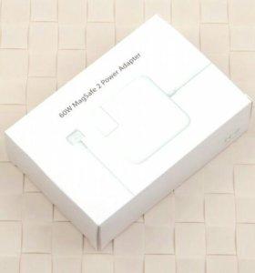 MagSafe 2 60W Зарядное устройство macbook a1425