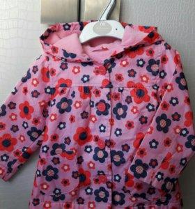 Куртка-ветровка Mothercare