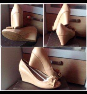 Туфли женские,размер 38
