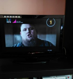 """Телевизор TFT Rainford 24"""""""