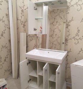 Комплект мебели для ванны