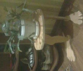 Подставки,вешалки,табуретки,столы,тумбочки и т.д!