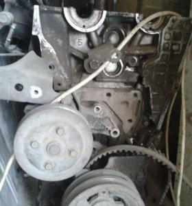 Двигатель тойота спринтер