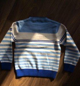 Новый свитер baby gap 12-18