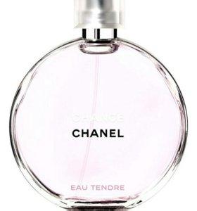 Chanel Chance Eau Tendre100 мl
