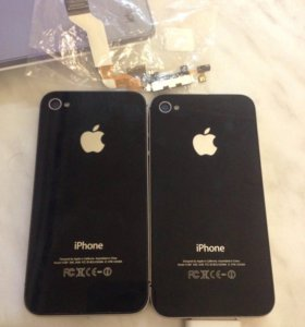 Iphone 4s 16gb + Iphone 4s 32gb(залоченный