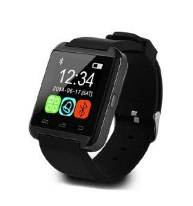 Смарт часы (smart watch u80)
