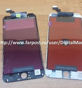 Экран (модуль) дисплей+тачскрин iPhone 6 plus.