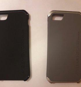 Чехол solace для iPhone 5/5s/se 6/6s 7