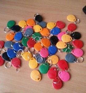Комплект универсальных ключей