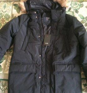 Весенняя куртка oodji