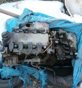 Двигатель хонда фит 2003 можно в разбор