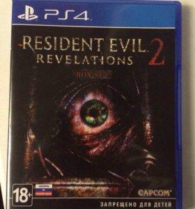 игра на PS4(обмен)